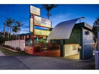 VERY RARE OFFERING OF A LEASEHOLD MOTEL IN BRISBANE.