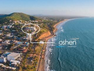 Business For Sale - Outstanding Coastal Holiday Highrise Yeppoon - ID 8675 BL