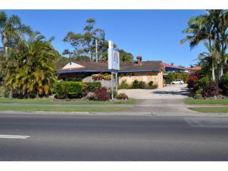 BEAUTIFUL FREEHOLD MOTEL, LIFESTYLE BUSINESS NSW NORTH COAST