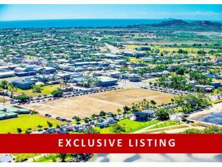 11DS - Harbourside 4 Lot Subdivision, 4 x 2512m2 Zones Mixed Use
