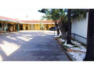 2410ML - Leasehold Motel Price Reduced to Sell