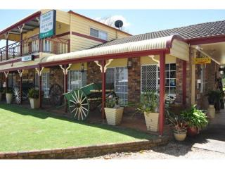 LEASEHOLD MOTEL SHOWING EXCELLENT RETURNS ON THE NSW FAR NORTH COAST