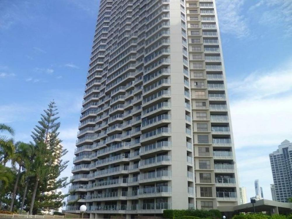 Prestigious Residential High-rise Management Rights