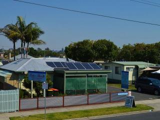 962CPF - Boutique Caravan Park, Your Sea Change Lifestyle with a Tidy Income!