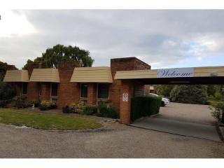 South Gippsland Motel - 1P1205M