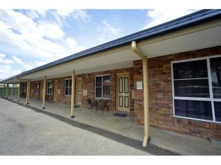 Country NSW Motel New 30 Lease, 24 Rooms Highway Frontage  | Resort Brokers ID : LH004382