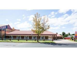 Unprecedented Motel Lease Opportunity in NSW
