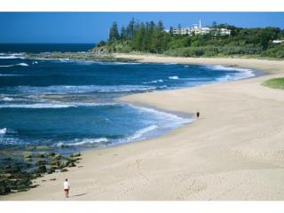 Stunning Management Rights Mooloolaba with No Unit To Buy