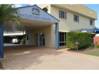 FANTASTIC CHAIN BRANDED LEASEHOLD MOTEL, 26 ROOMS IN BUNDABERG QLD.