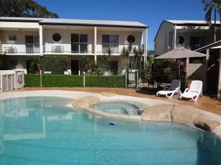 Noosa Management Rights Business Run As A Motel Model