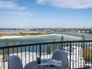 In the Heart of Caloundra