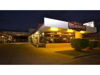 GREAT LEASEHOLD MOTEL WITH GOOD RENT AND NET PROFIT IN QUEENSLAND