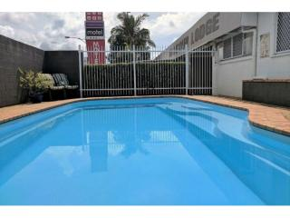 Sunshine Coast Motel – CBD Position – 28% ROI - 1P3598M