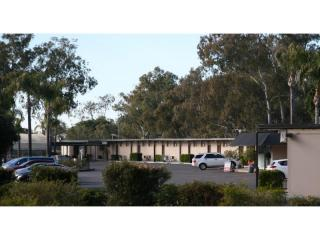 Leasehold Opportunity for this Unique Artesian Spa Motel.  | Resort Brokers ID : LH004974