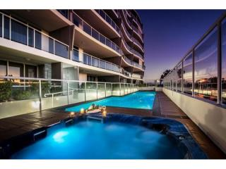 Stunning Management Rights Mooloolaba with option to Live Off Site