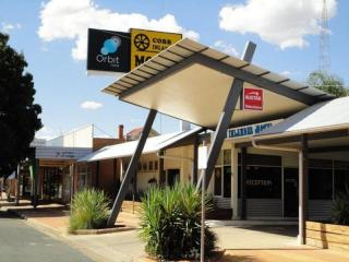 Largest Motel In Busy Riverina Regional NSW Town - 1P0974M