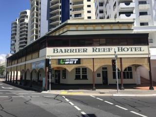 Freehold Hotel Cairns CBD | Resort Brokers ID : FH004656