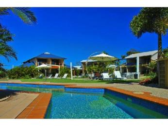 Business For Sale - Prime Location Holiday Resort - ID 8392 BL