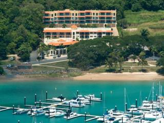 Business For Sale - Beachfront Holiday Resort - ID 8508 BL