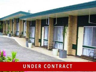 2203MF - The Best Presented Motel in Stawell