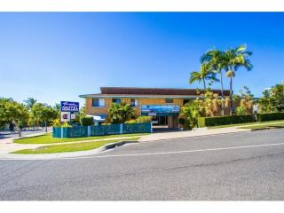 Fully Renovated First Start Motel on the Beach | Resort Brokers ID : LH004973