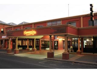 NSW Leasehold Motel with Central City Location For Sale - 1P3783M