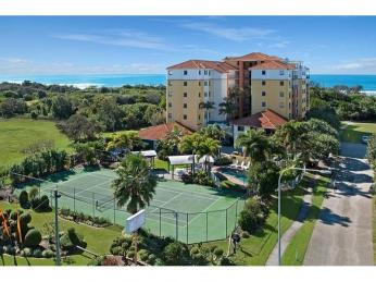 Business For Sale - Beach Front Complex With Serious Growth Potential - ID 8132 BL