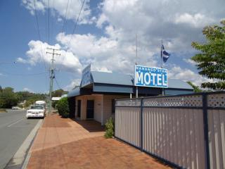 Ripper Leasehold Motel to Suit First Timers to the Industry | Resort Brokers ID : LH004553