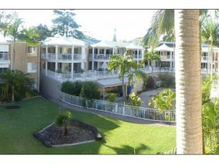 Noosa Resort for Sale – Northerly Aspect & Great Views - 1P1202MR