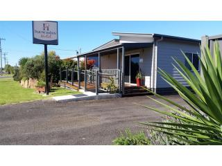 Snappy Country Motel Priced to Sell! | Resort Brokers ID : FH003985
