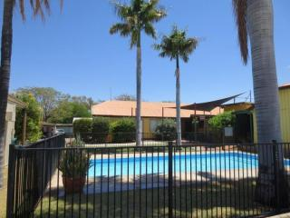 Two Great Motels For Sale in Outback Qld - 1P0905M