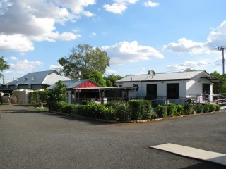 Qld Country Motel Lease
