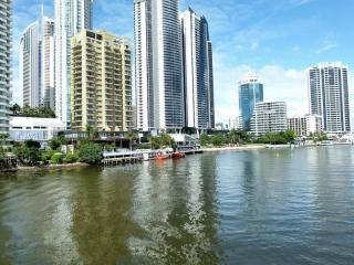 Quiet and Secure Location Gold Coast