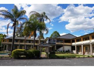 Barrington Tops 28 Room Leasehold Motel - 1P3492M