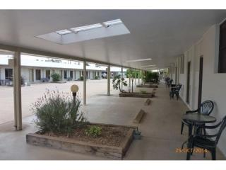 Best In Town Motel Lease For Sale Qld