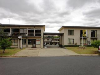 Cooma Leasehold Motel - Ready to Take to the Next Level  | Resort Brokers ID : LH004792