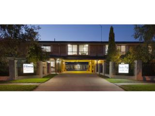 Leasehold - Beautifully Presented Motel in the Riverina Region | Resort Brokers ID : LH004872