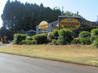 New Leasehold Motel Provincial City - One Hour From Brisbane | Resort Brokers ID : LH004855