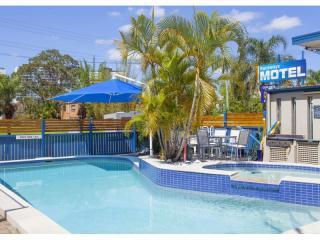 29% ROI Motel in Brisbane -  Last Unconditional Contract Fell Over | Resort Brokers ID : LH004592