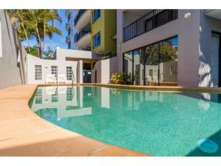 Fantastic Opportunity -  Short Term Accommodation Only. No Owner Occupiers.   Resort Brokers ID : MR004876