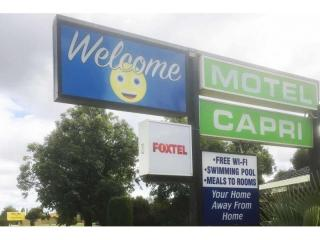 Very Profitable NSW Leasehold Motel For Sale - 1P3769M