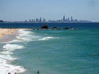 Paradise on the Gold Coast