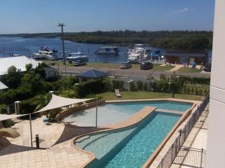 Opportunity Awaits – Holiday Resort Management Rights NSW Mid North Coast - 1P3469MR