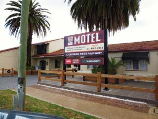 Largest, Best Motel Leasehold, Long lease | Resort Brokers ID : LH004563