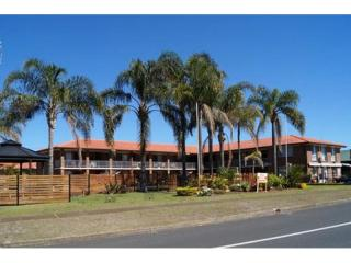 New 30 Year Motel Lease Mid North Coast NSW - 1P3595M