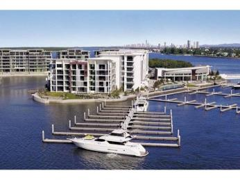 Business For Sale - Rare Offering - Ephraim Island Management & Letting Rights - ID 8739 BL