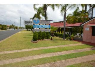 OUTSTANDING BOUTIQUE FREEHOLD MOTEL, HERVEY BAY, NO 1 ON TRIP ADVISOR