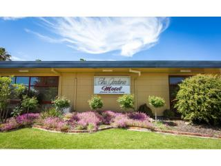 Leasehold - Beautiful Motel in the Gateway to the Riverina | Resort Brokers ID : LH004395