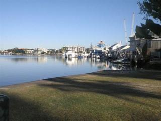 Mooloolaba River Frontage Resort