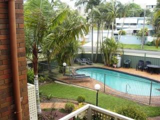 Sunshine Coast Permanent Management Rights